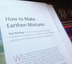 permaculture magazine tom keeling